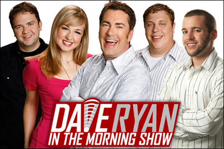 Racist morning show team in Minneapolis