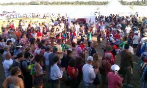 obon dance cdbf 2011