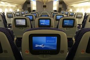 dreamliner economy class