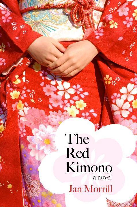 the-red-kimono
