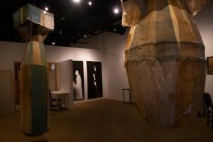 Hiroshima exhibit at Oregon Nikkei Legacy Center