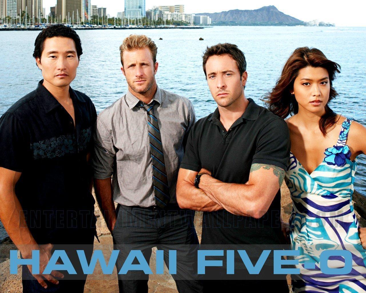hawai 50